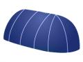 Dome Elongated Stye Awning
