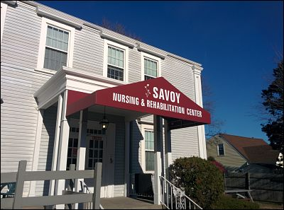 New Awning Projects In New Bedford Massachusetts