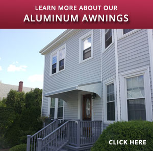Learn About Aluminum Awnings