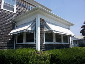 New Bedford Residential Awnings | American Awning & Window